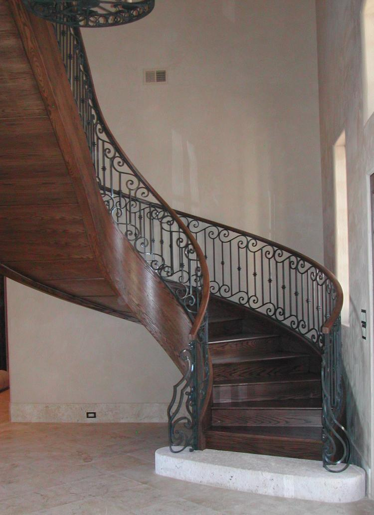 Welded Balustrades